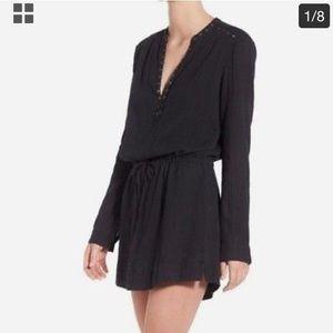 PAIGE | Reann Gromet Tunic Dress